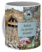 Boboli La Grotta Grande 1 Coffee Mug