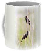 Bobolink 3 Coffee Mug