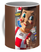 Bob's Big Boy Coffee Mug