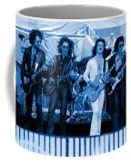 Boc #102 In Blue Coffee Mug