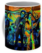 Boc #11 In Cosmicolors Coffee Mug