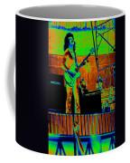 Boc #18 Enhanced In Cosmicolors Coffee Mug
