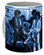 Boc #43 Enhanced In Blue Coffee Mug