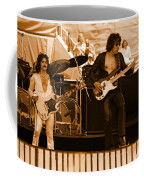 Boc #50 In Amber Coffee Mug