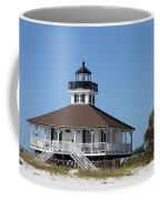 Boca Grande Light Coffee Mug