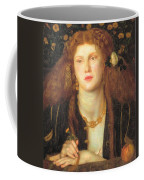 Bocca Baciata Coffee Mug