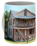 Bodden House Coffee Mug