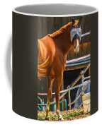 Bode In Disguise Coffee Mug