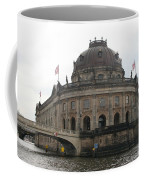 Bode Museum - Berlin - Germany Coffee Mug