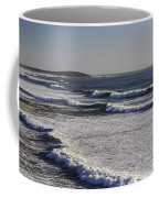 Bodega Bay Beach Coffee Mug
