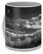 Bode's Domain Coffee Mug