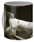 Bodging Coffee Mug