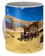 Bodie 10 Coffee Mug