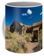 Bodie 5 Coffee Mug