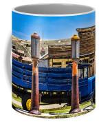 Bodie Gas Coffee Mug