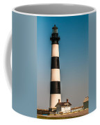 Bodie Island Lighthouse Obx Cape Hatteras North Carolina Coffee Mug