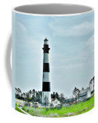 Bodie Island Lighthouse - Outer Banks North Carolina Coffee Mug