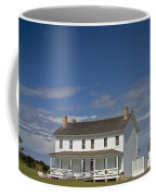 Bodie Lighthouse Obx Coffee Mug