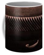 Bodie Louvers Coffee Mug