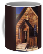 Bodie Methodist Church Coffee Mug