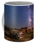 Bodie Nights Coffee Mug