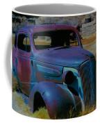Bodie Plymouth Coffee Mug