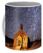 Bodie Star Trails Coffee Mug
