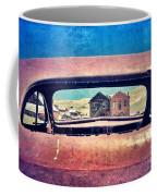 Bodie Through Car Window Coffee Mug