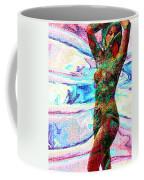 Body And Spirit Coffee Mug