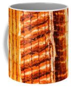 Body Heat Coffee Mug