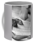 Body Parts Coffee Mug