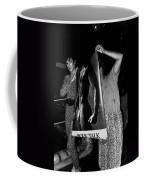 Body Talk Poster Prize Jello Wrestling Contest Gay Bar Tucson Arizona July 4th 1992 Coffee Mug