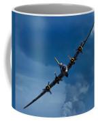 Boeing B-17 Flying Fortress Coffee Mug