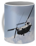 Boeing Chinook Coffee Mug