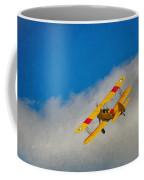 Boeing N2s Coffee Mug