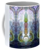 Bogomil Variation 13 Coffee Mug