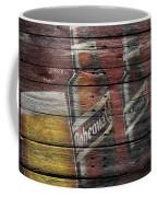 Bohemia Beer Coffee Mug
