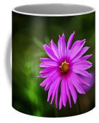 Bohemian Garden Pink Coffee Mug