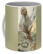 Bohemian Sun Dreamer Coffee Mug
