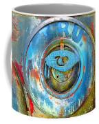 Bohemian Twist Coffee Mug