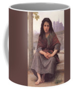 Bohemian Coffee Mug