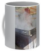 Boil Coffee Mug