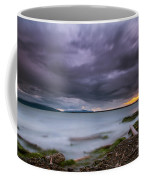 Boil Me An Ocean Coffee Mug