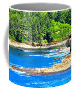 Boiler Bay 17160 Coffee Mug