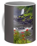 Boiling Pots State Park Coffee Mug