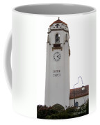 Boise Depot Coffee Mug