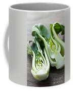 Bok Choy Coffee Mug