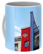 Bold Living Coffee Mug