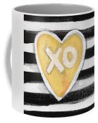 Bold Love Coffee Mug