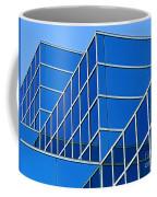 Boldly Blue Coffee Mug